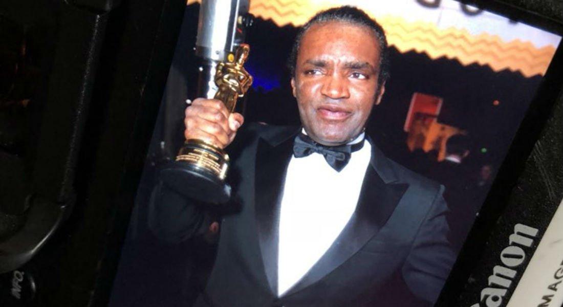 Arrestan al ladrón de la estatuilla del Oscar a Mejor actriz que ganó Frances McDormand