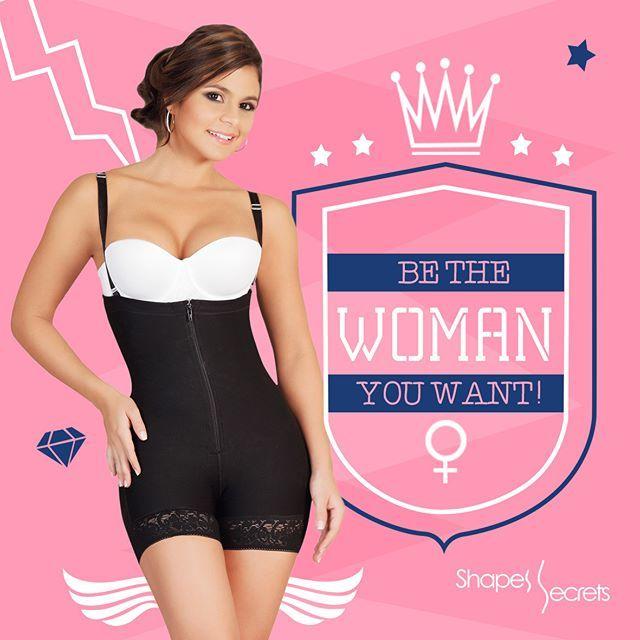5317d388b  YourShapesSecrets  BodyShaper  Cinturilla  Latex  WeightLossInspiration   Women  Discounts  FajasColombianas  Shapewear  WomensDay  Smallwaist ...