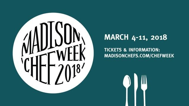 Check out some of our top picks for this weeks Madison Chef Week! buff.ly/2oJpJjg