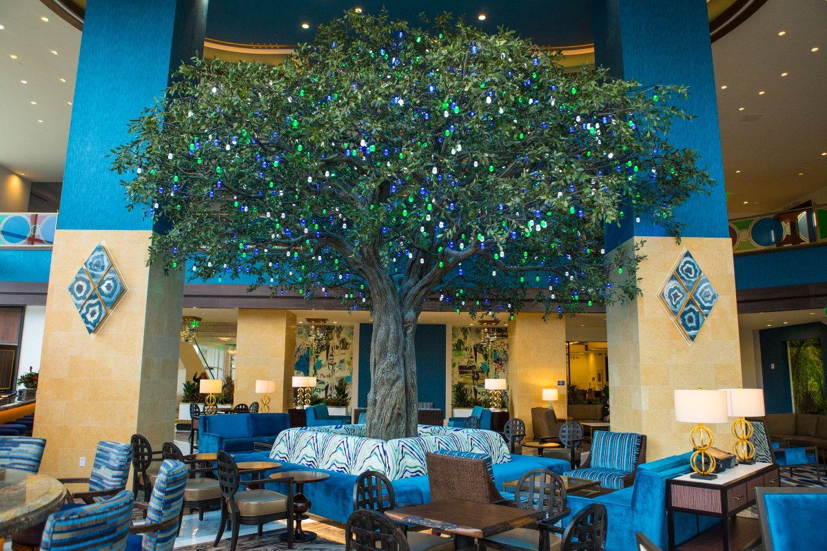 . We Need to Talk About the Fairmont Austin