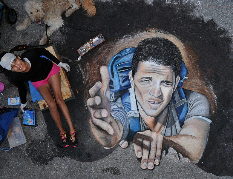 Lake Worth Street Painting Festival On Twitter These Amazing Works