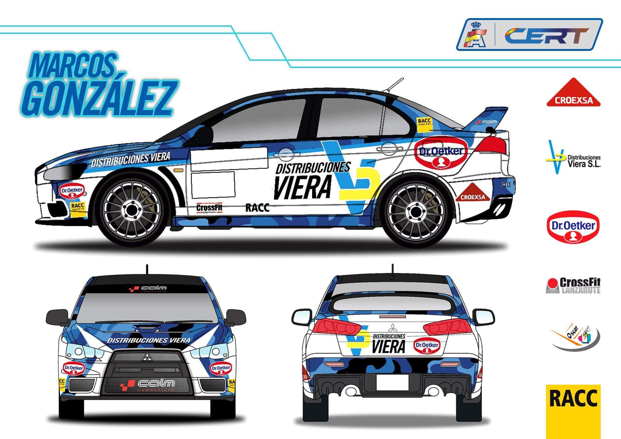 CERT: VII Rallye Tierras Altas de Lorca [9-10 Marzo] DXjOomXWsAI3zUu