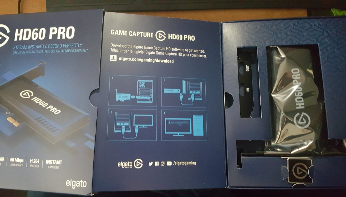 Elgato Video Capture Download
