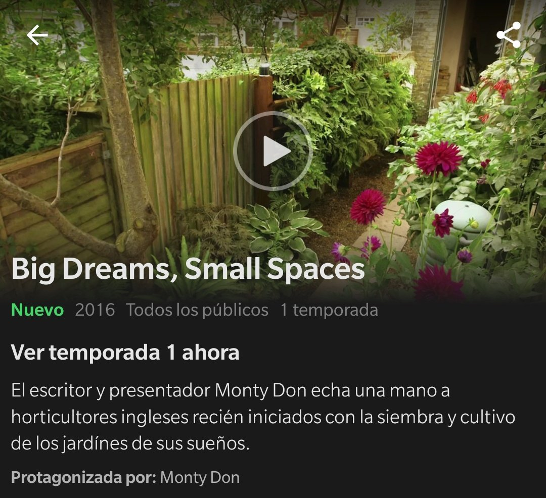 Amazing Small Spaces Monty Don Pictures - Simple Design Home ...