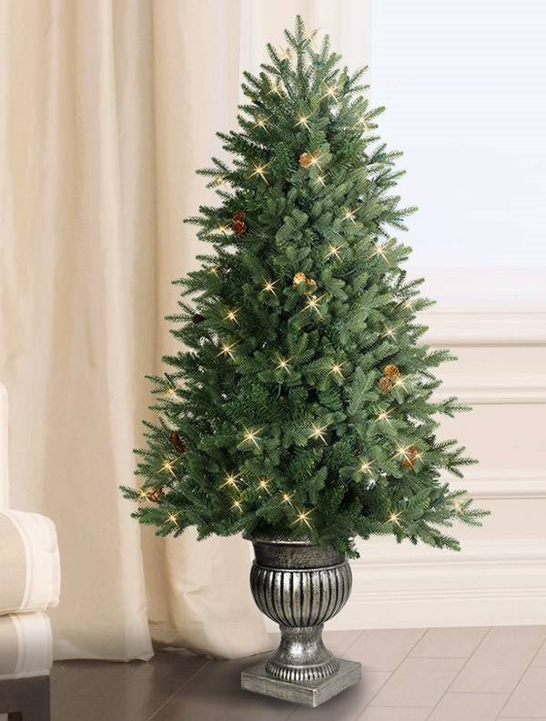 ... Beautiful Wimbledon Park Pine Christmas Tree From Balsam Hill Australia.  Shop Our #SummerSavingsEvent Today And Enjoy Huge Savings Plus Free  Delivery On ...
