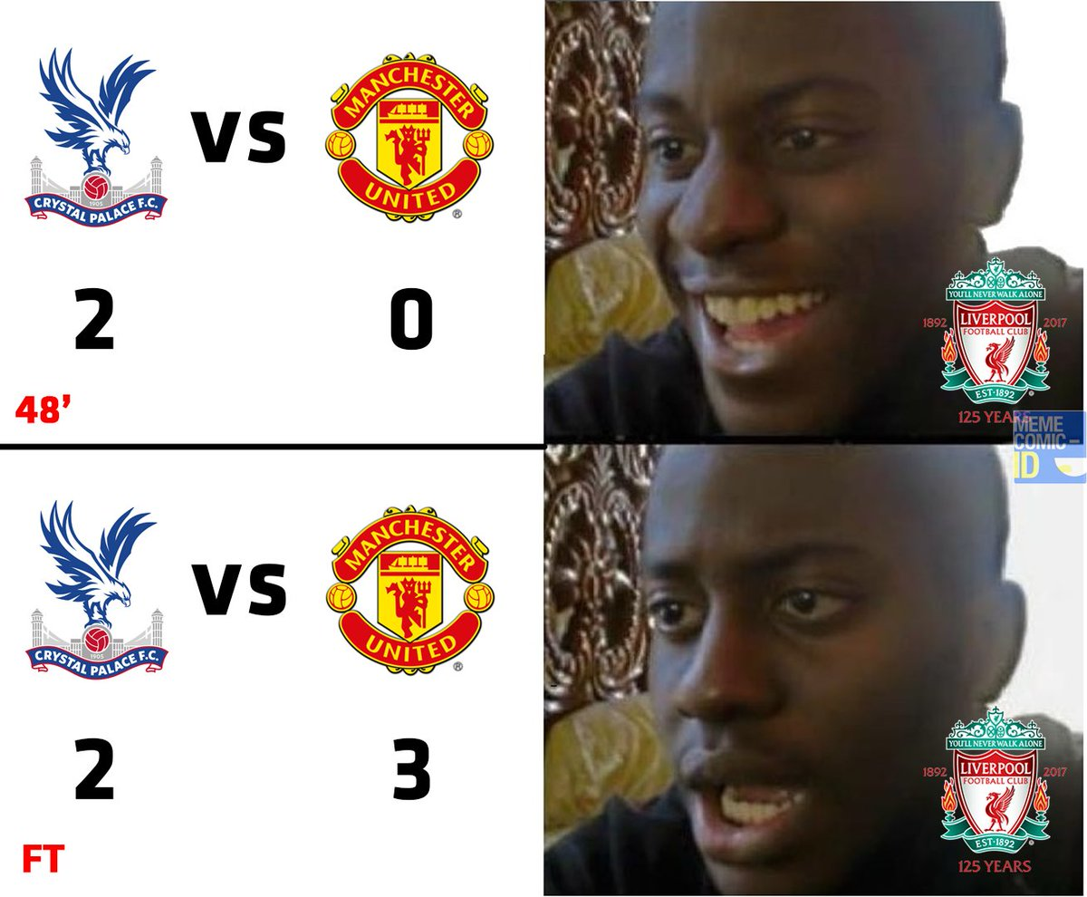 Meme comic indonesia on twitter fans liverpool gagal bahagia crymun