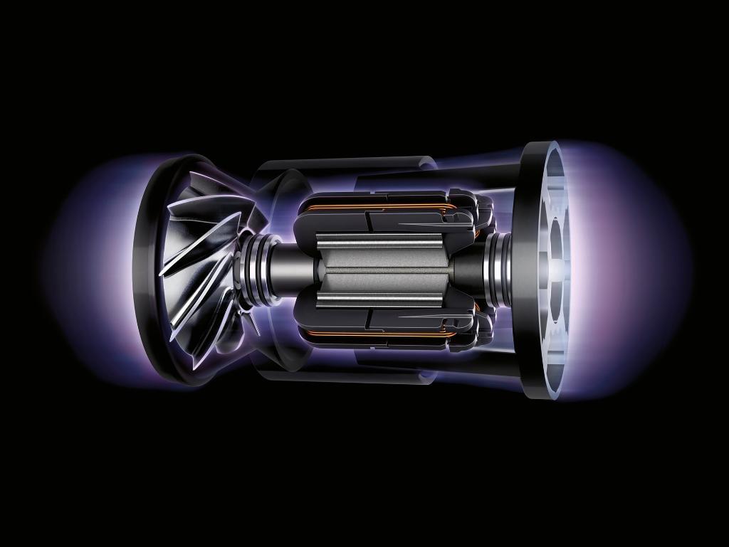 Dyson мотор dyson am 9