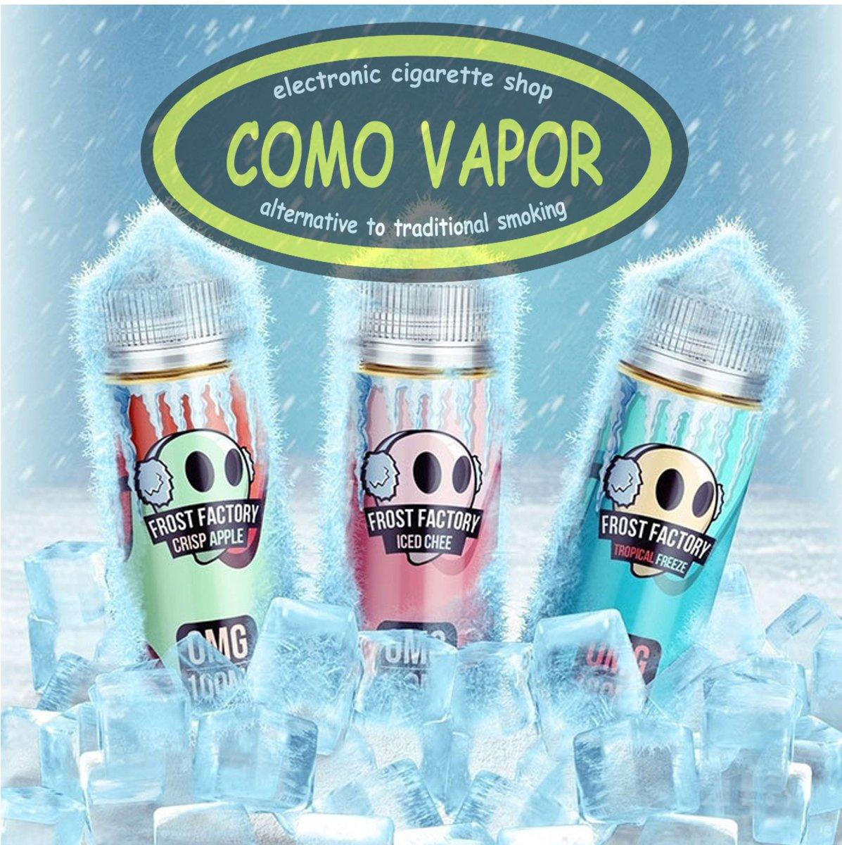 Como Vapor Comovapor Twitter E Juice Liquid Frosty Juiceango Apple Original 100 Not Ejm Crisp Apples That Have Been Chilled To Perfection Mu Mizzou Vapepic Bxoago6nr2