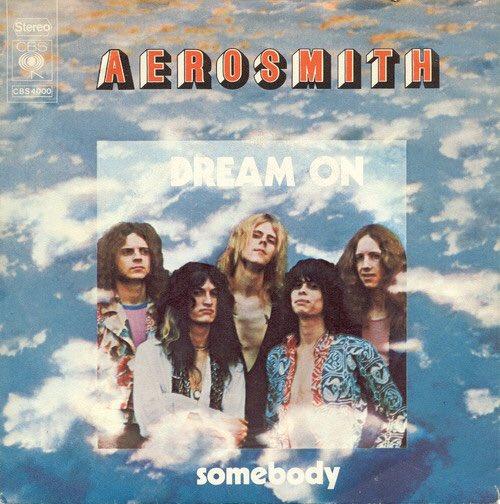 RT @mitchlafon: Aerosmith's Dream On or KISS' Beth? https://t.co/LJfwumPXmd