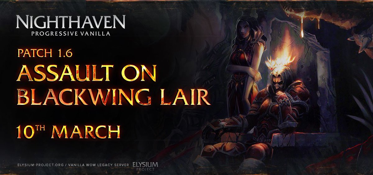 elysium project on twitter on march 10th at 12 00 server time