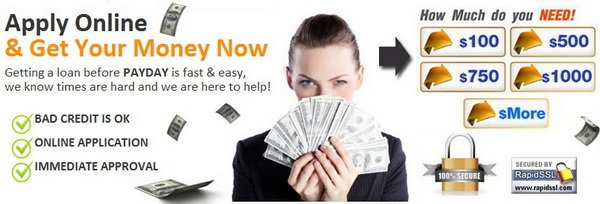payday loans fast cash now