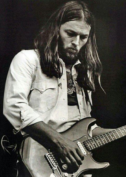 Happy Birthday David Gilmour   Pink Floyd - Comfortably Numb