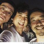 激似すぎるだろ! ムロツヨシの写真が、あの香港アクションスターとソックリ!
