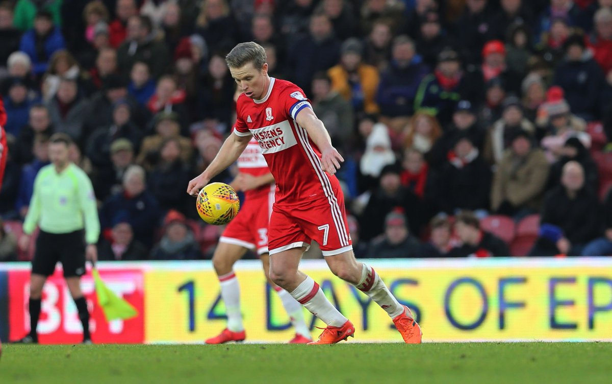 Middlesbrough FC on Twitter:
