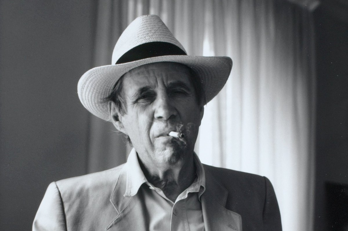 Murió André S. Labarthe, padre del documental cinéfilo