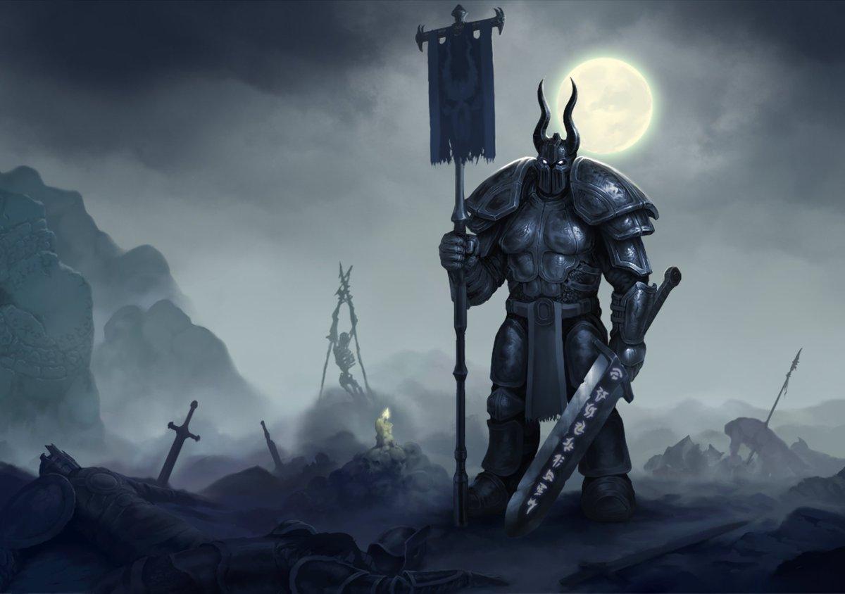 Knight / Orc (@moonknightfan) | Twitter