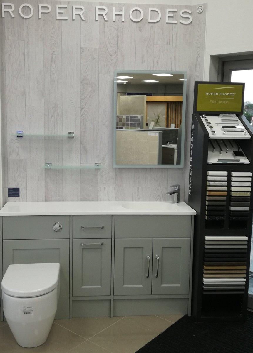 Foxwood ceramics foxwoodceramics twitter if youre thinking about redecorating your bathroom pop along to our showroom in rushmere st andrew ipswich for some inspiration dailygadgetfo Gallery