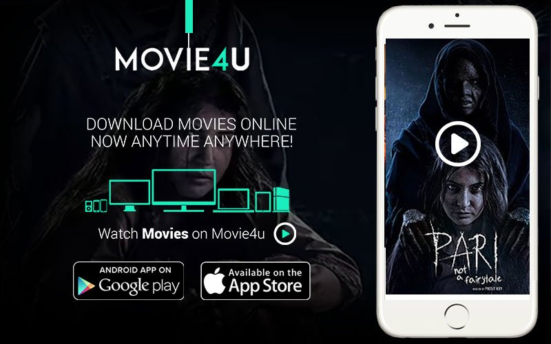 play hollywood movies online