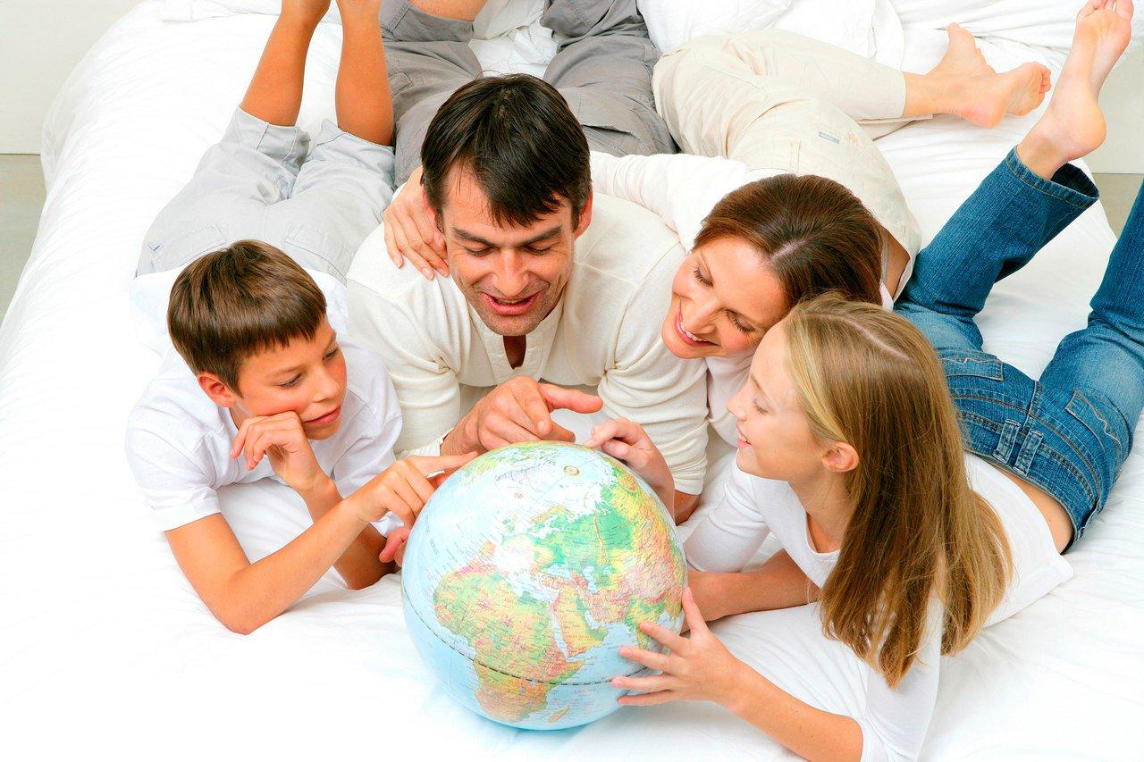 Воспитание детей: золотые правила хороших родителей - 8