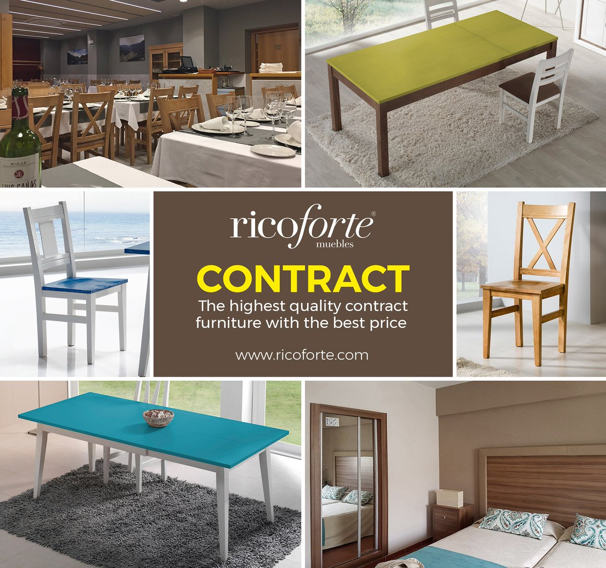 Rico Forte Muebles Ricoforte Twitter # Muebles Paz To Home