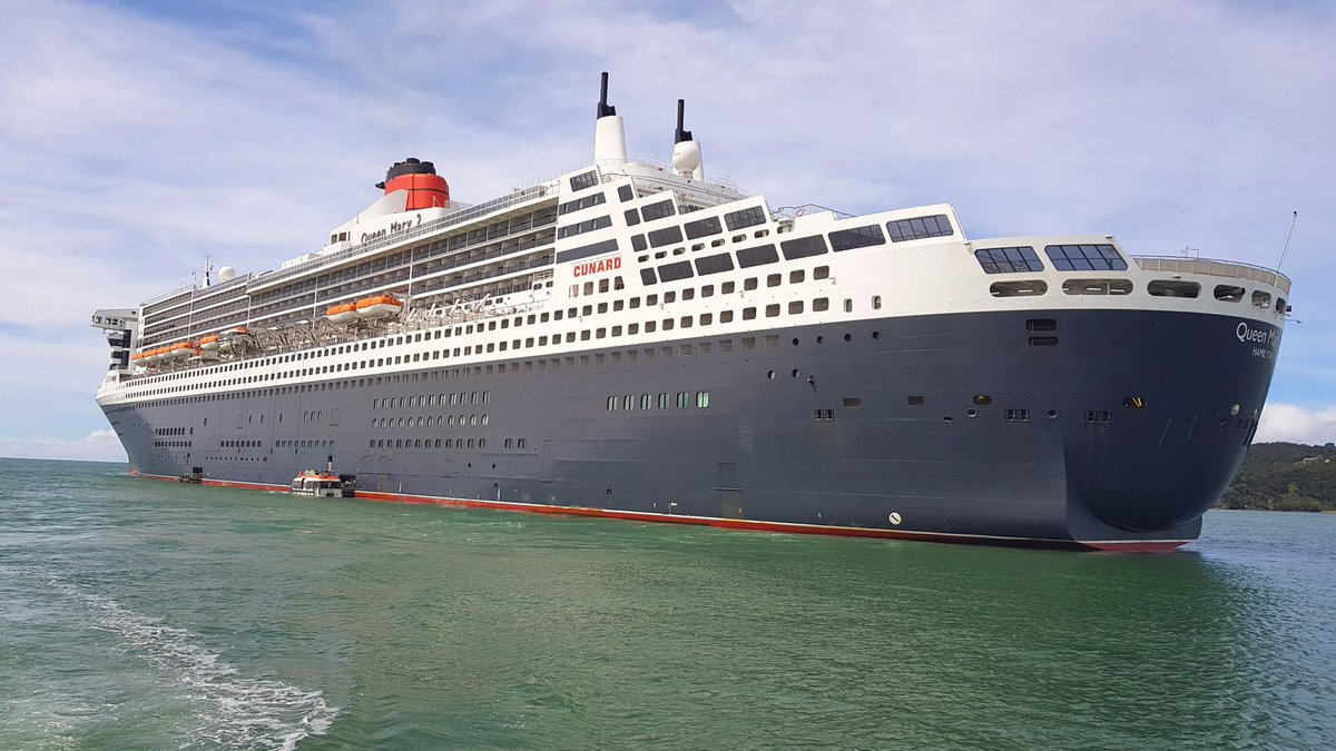 RMS Queen Mary RMSQueenMary Twitter - Princess mary cruise ship