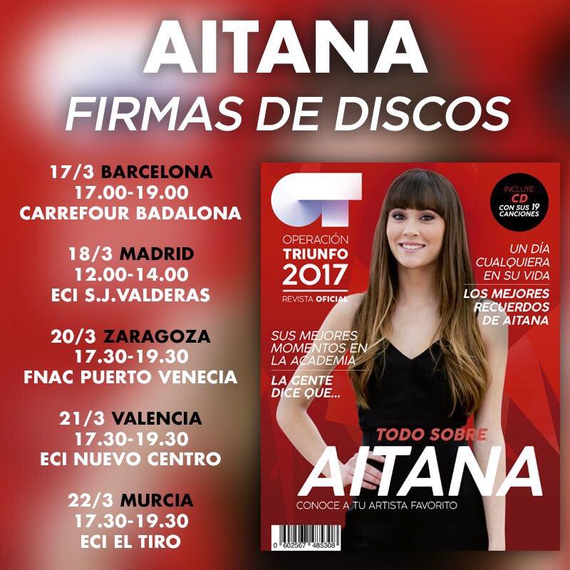 Talent Show >> 'Operación Triunfo 2017' (II) - Página 12 DXmjQ1BW4AEA8iY