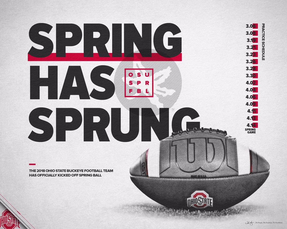 Urban Meyer On Twitter Today I Get To Coach At The Best Place In