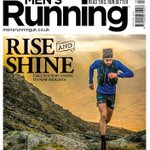 Great to see #TORQFuelled & Ultra-Trail Snowdonia Race Organiser @apexrunningco sporting @TORQfitness colours on the front of April's @MensRunningUK Magazine. Michael still has a few places left for this year's 85Km & 165Km Ultra Trail Snowdonia events. https://t.co/dl7yBtHJCA