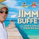 Buffett adds Jones Beach show to SOASOAS Tour - https://t.co/6sFZtHuyrr