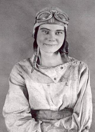 "The Ninety-Nines, Inc.® on Twitter: ""Fay Gillis Wells earned her pilot's license in 1929. She was hired by Curtis Wright to demonstrate & sell their aircraft across the United States. She also"