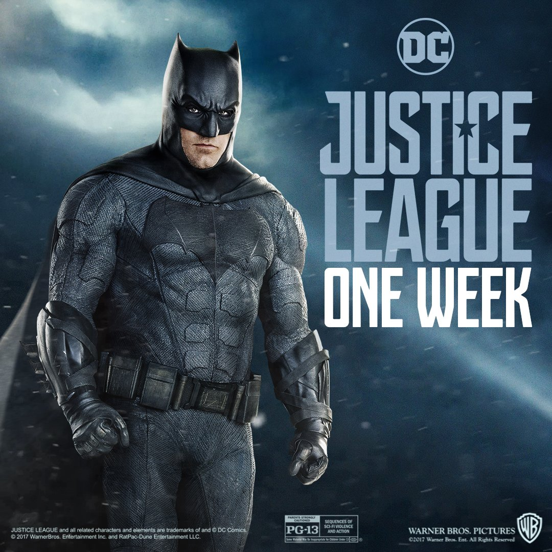 Justice league movie on twitter own justiceleague on blu ray in 938 am 6 mar 2018 stopboris Images
