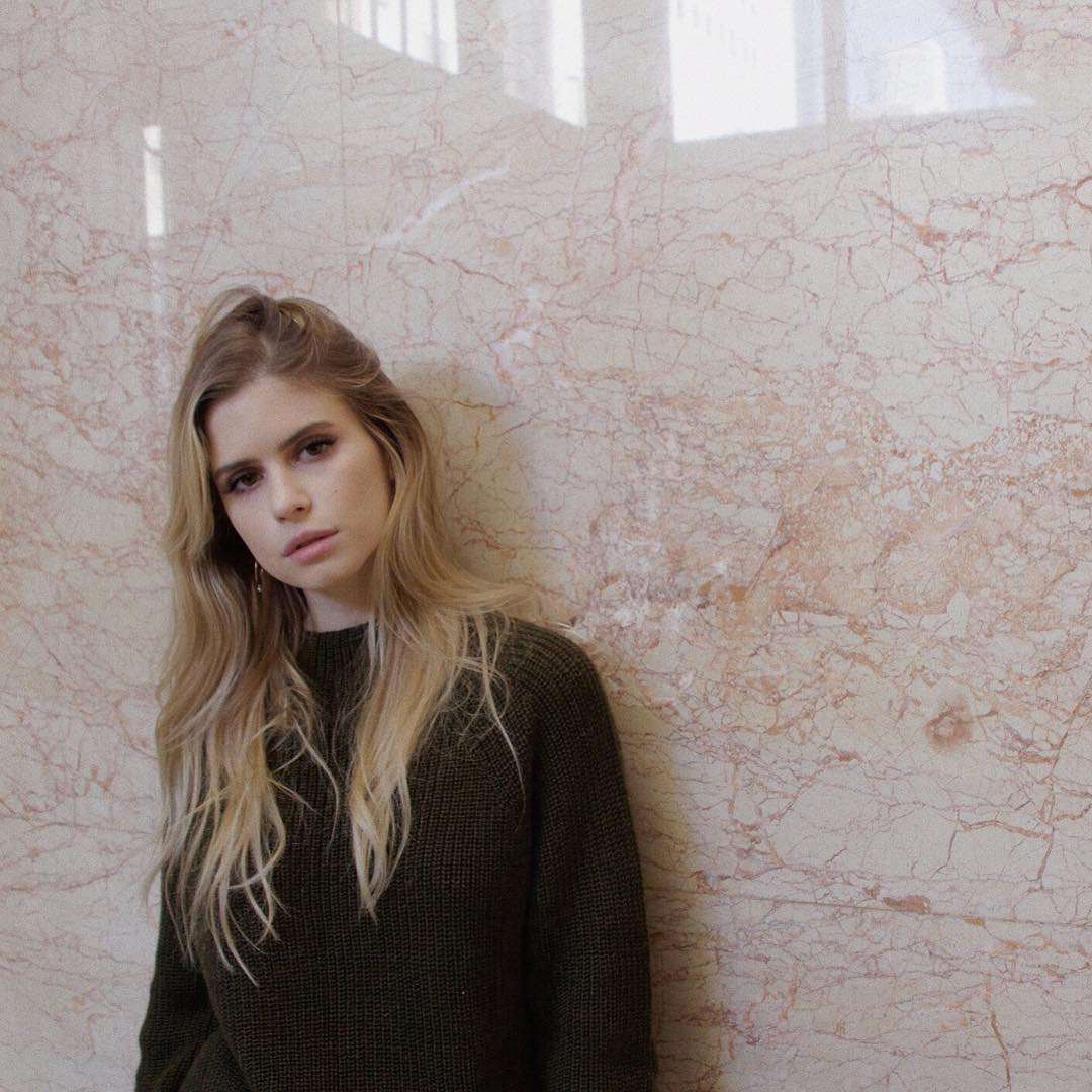 Instagram Carlson Young nude photos 2019