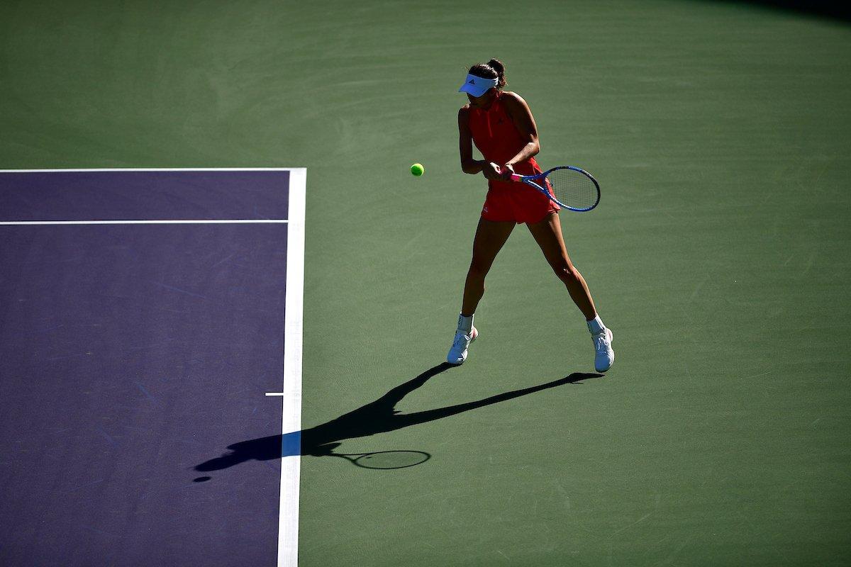 Serena volvió con un triunfo bajo el brazo