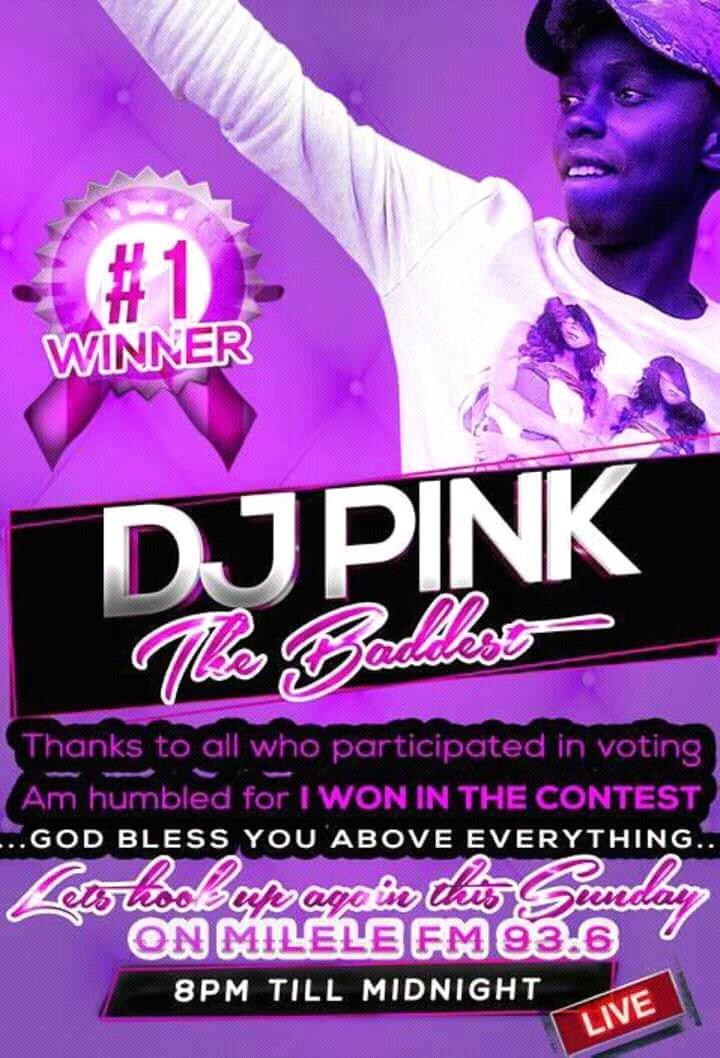 Dj Pink The Baddest Mix Download