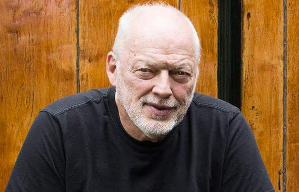 Happy Birthday to the One and Only,  Master David Gilmour!!!