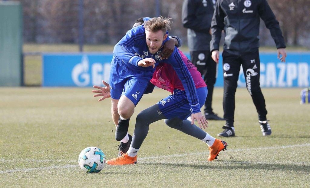 Reviersport Schalke