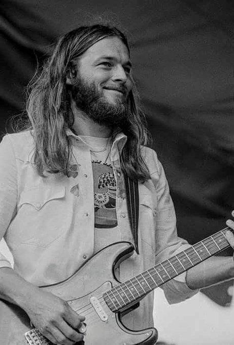 David Gilmours Birthday Celebration Happybdayto
