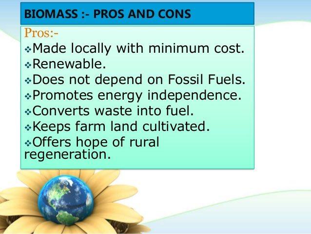 Biomass on Twitter: