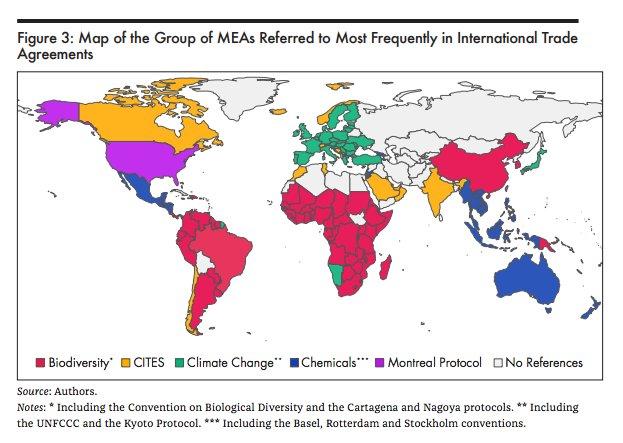 Cigi Bilateral Trade Agreements Can Strengthen Rather