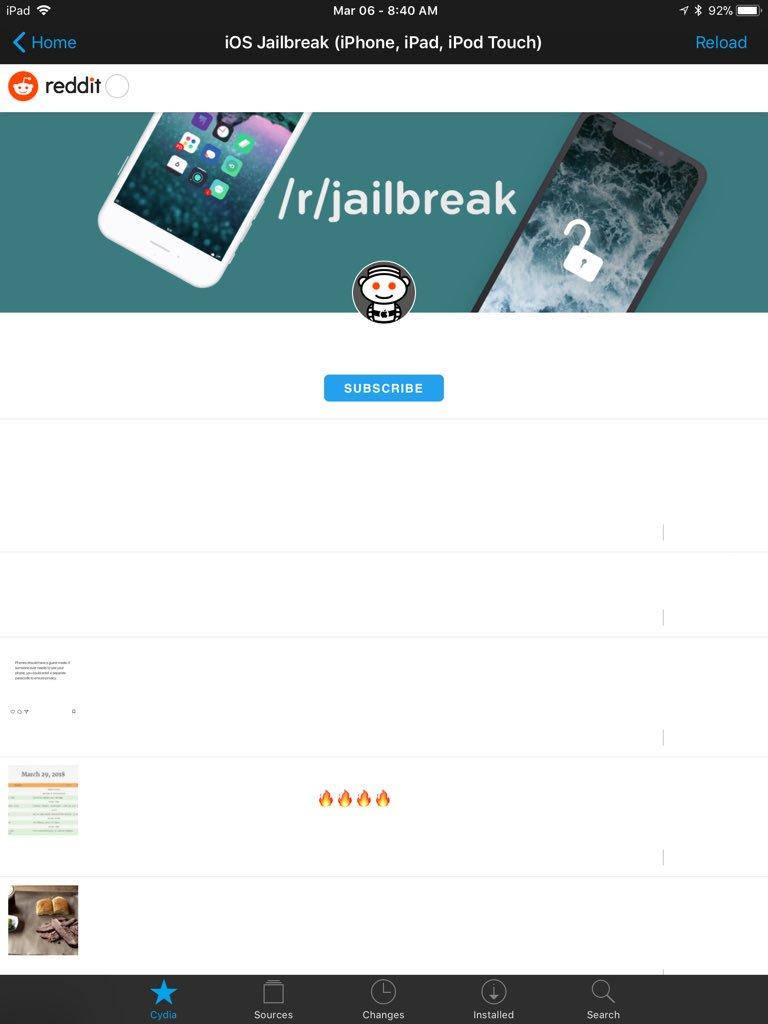 snapchat beta iphone