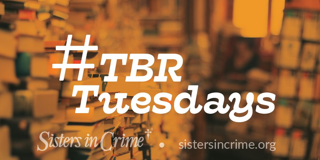 tbrtuesdays hashtag on Twitter
