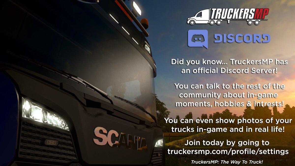 truckers mp