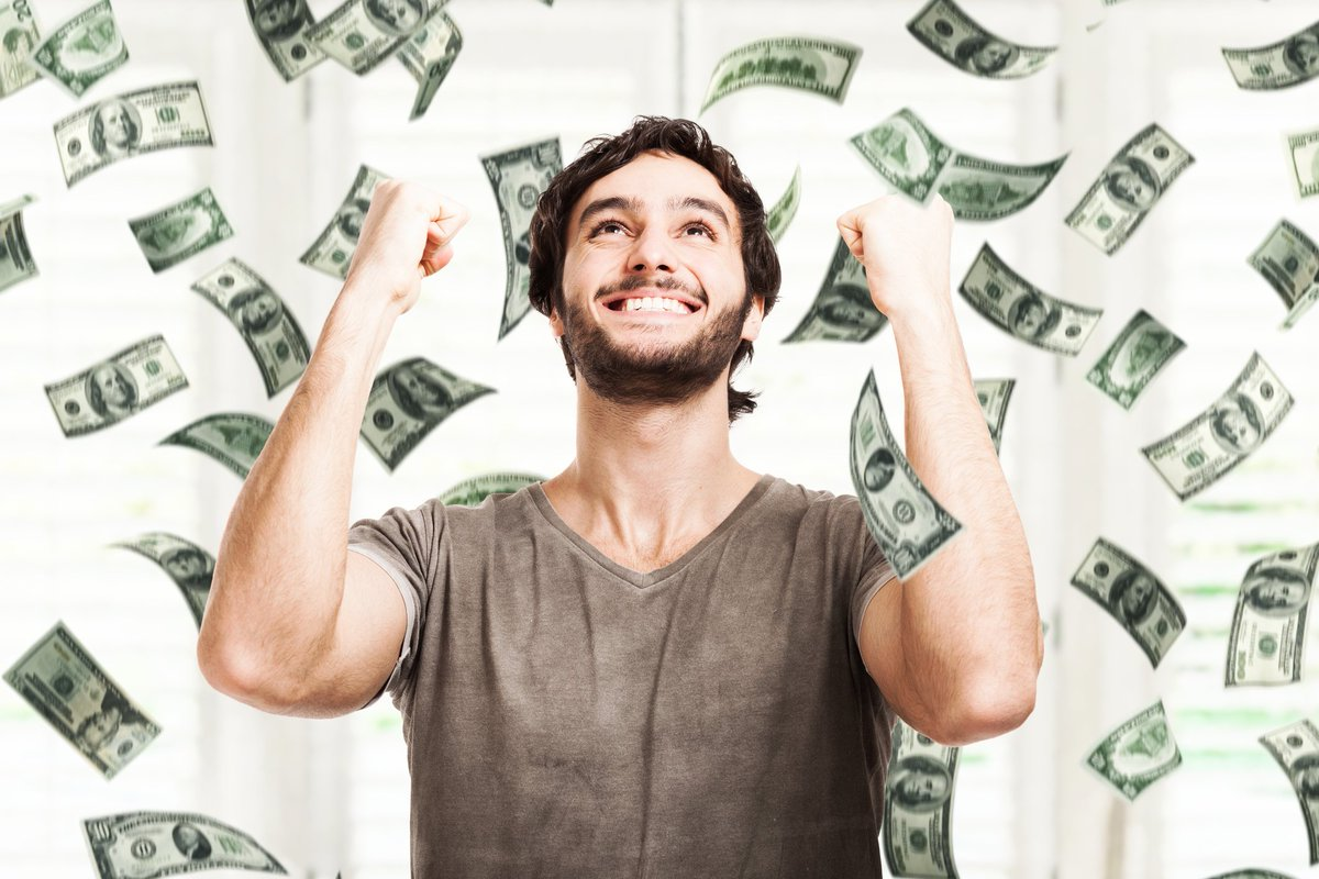 Easy money! The 12K A Day Giveaway hooks you up with a $1,000 TWELVE times a day! Listen at the top of the hour - 6am-5pm for the keyword, then text it to 72881 Yes, it's that easy! If we hit you back you're $1,000 richer!  (Msg&DataRatesApply)