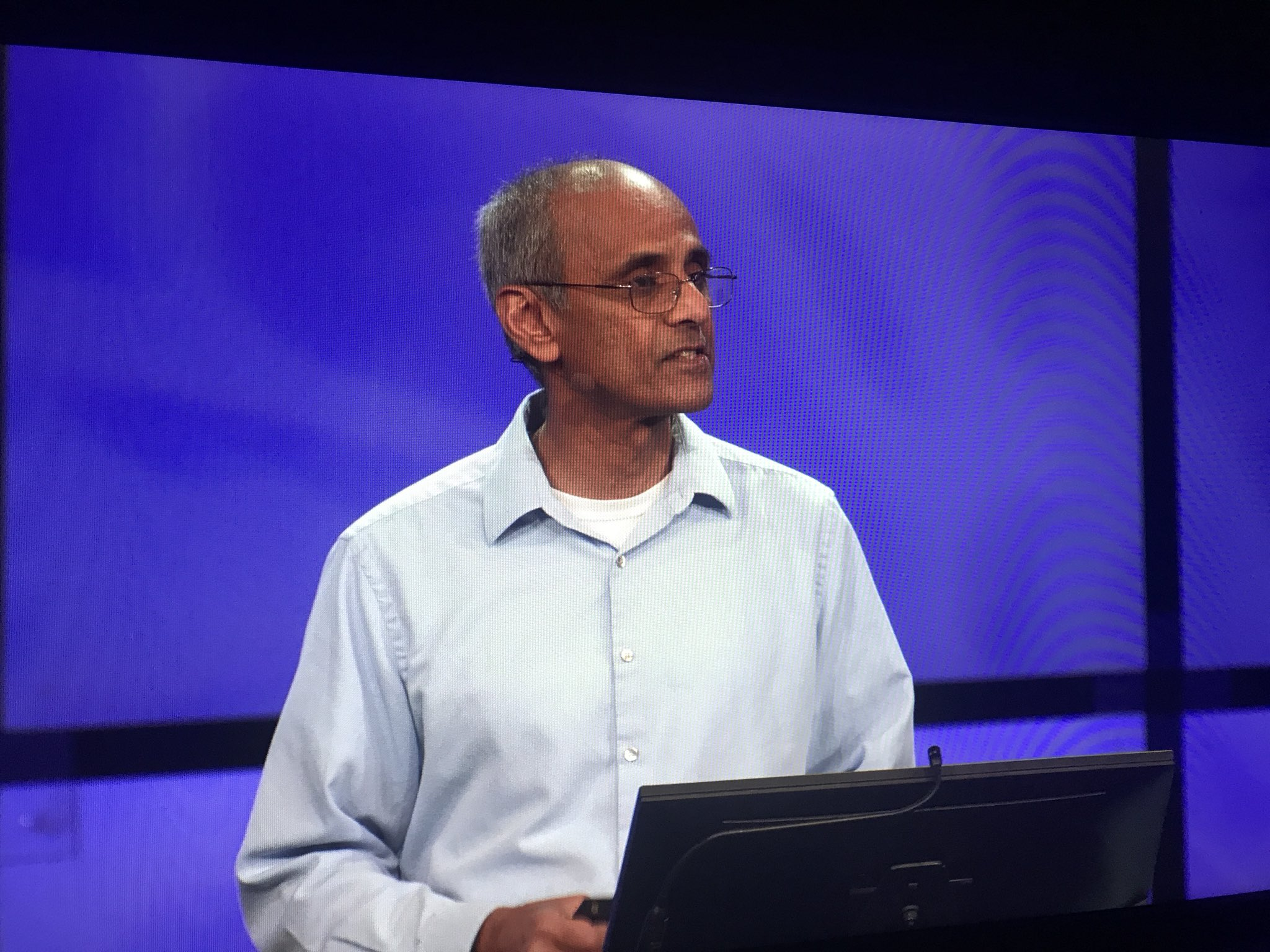 Sud Menon on ArcGIS