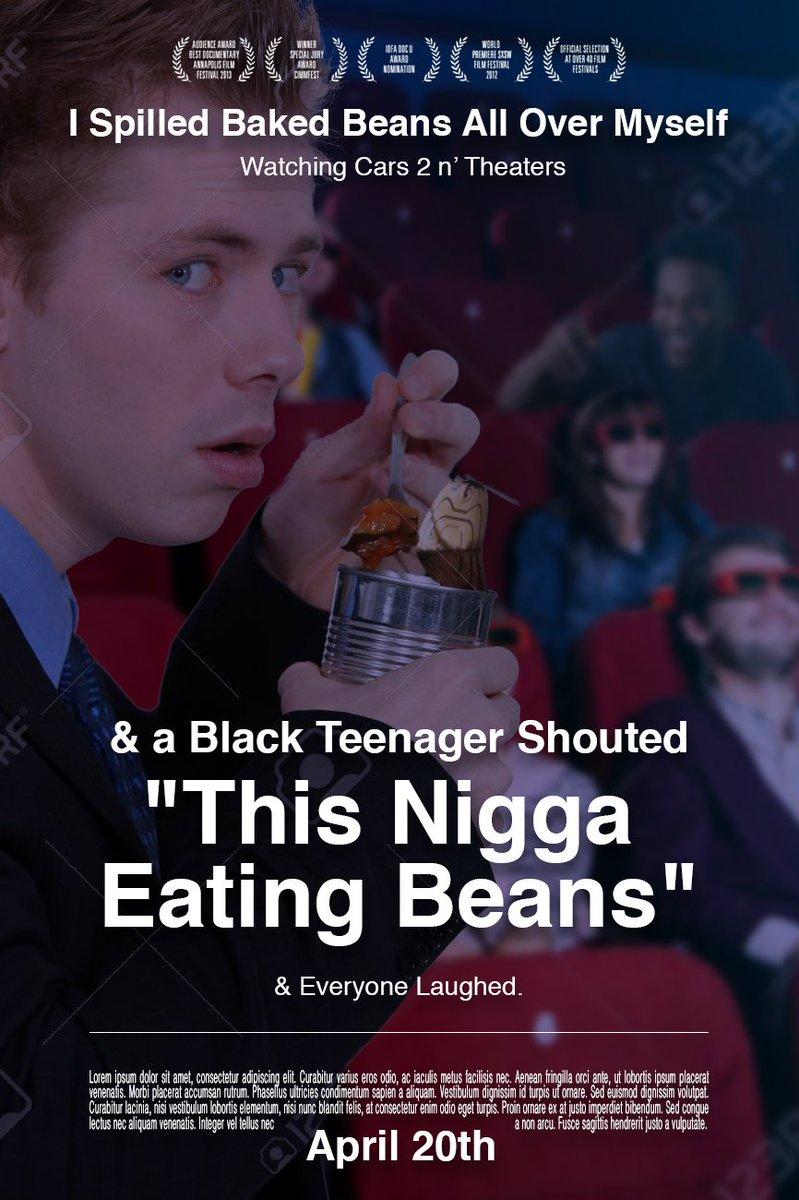 Soar Maxie On Twitter I Spilled Baked Beans All Over Myself