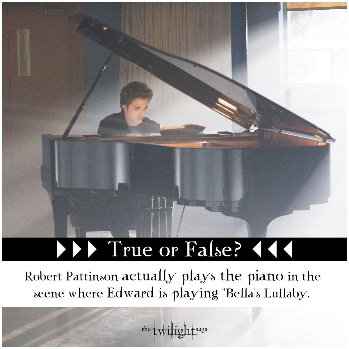 What do you think #Twilight fam? #Twilig...