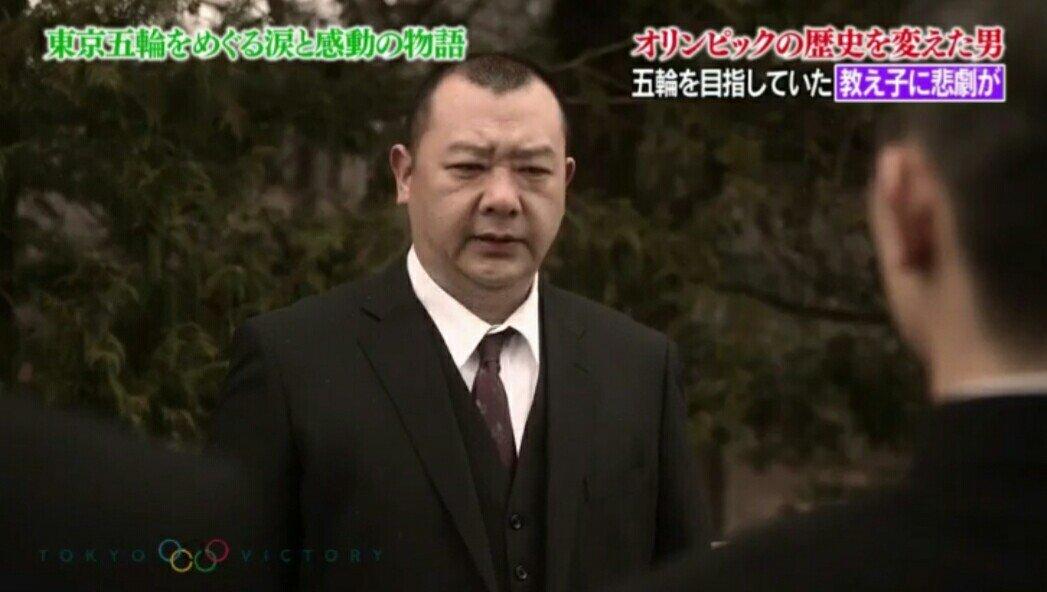 "STRAYDOG"" on Twitter: ""先日TBS..."