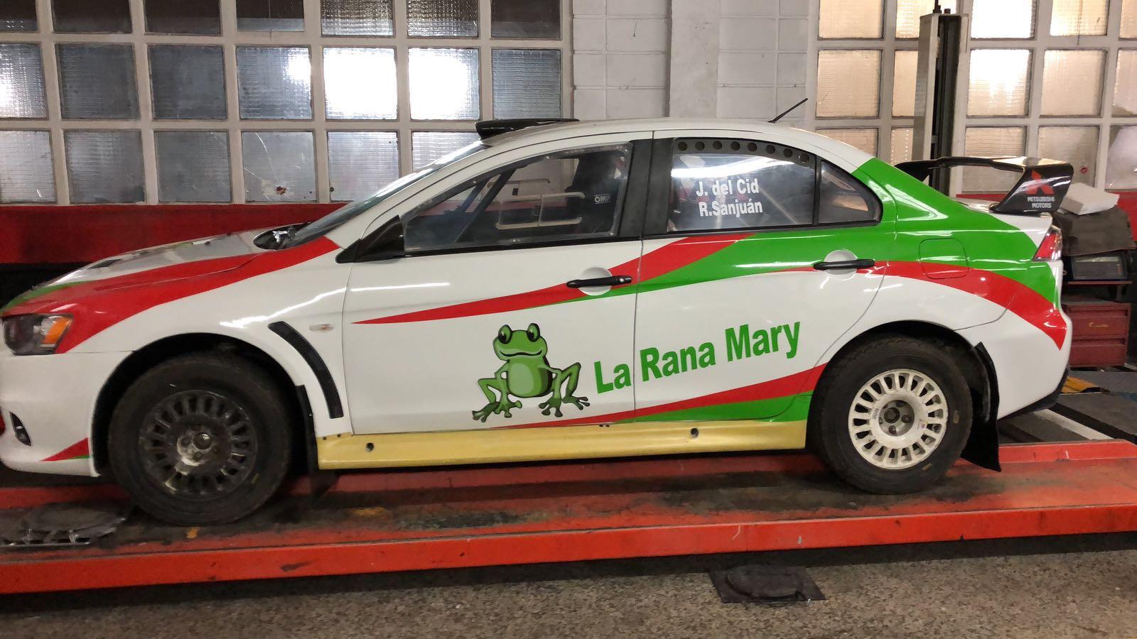 CERT: VII Rallye Tierras Altas de Lorca [9-10 Marzo] DXo5W2PXcAAEv_z