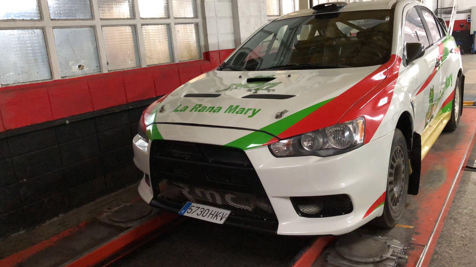 CERT: VII Rallye Tierras Altas de Lorca [9-10 Marzo] DXo5YGlWAAAJ8FY