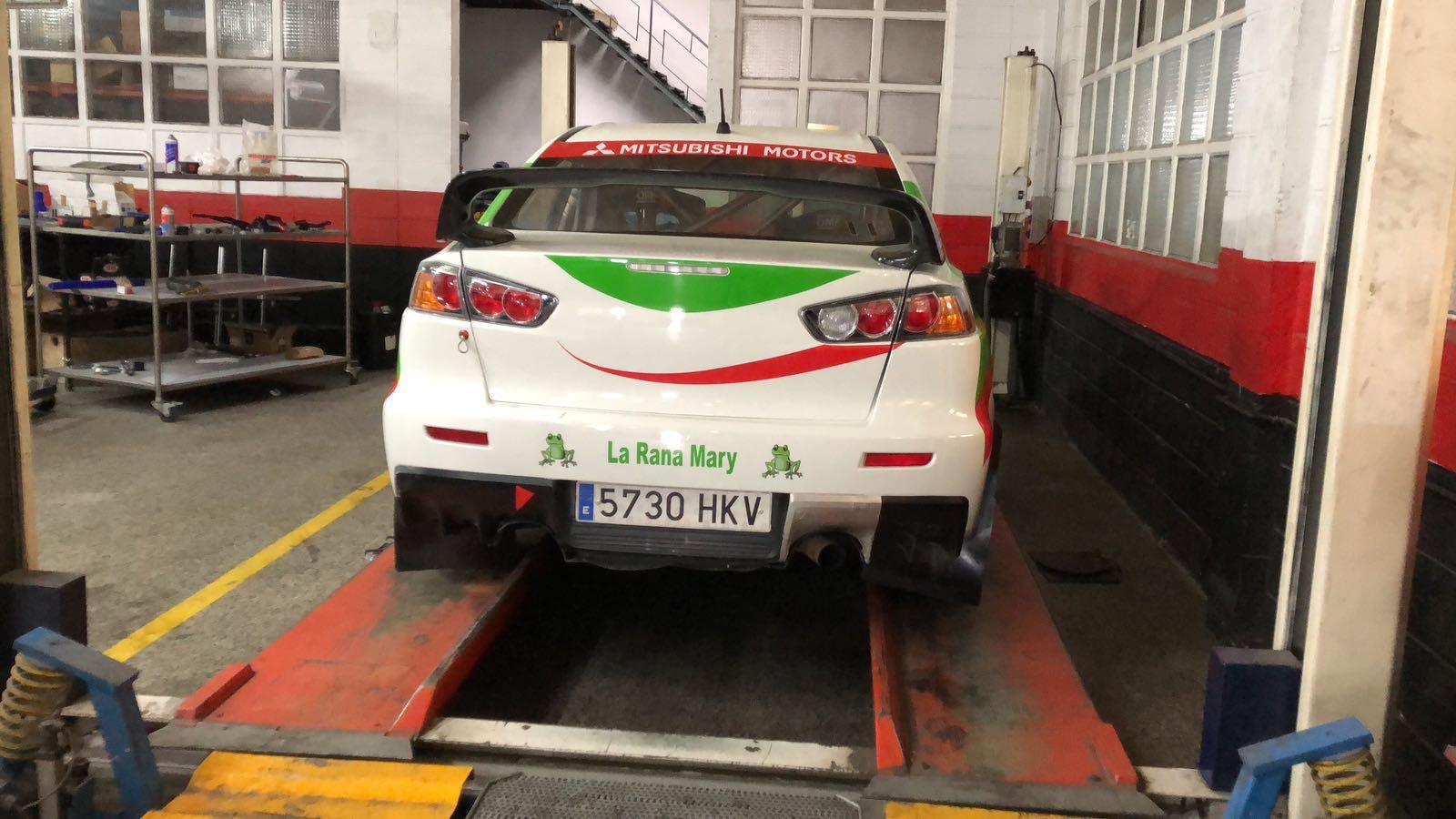 CERT: VII Rallye Tierras Altas de Lorca [9-10 Marzo] DXo5ZNoX4AErDks